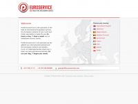 Profile Euroservice :: Truck Tyre Breakdown Service