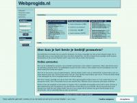 Webprogids.nl
