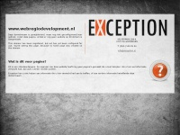 webregiodevelopment.nl