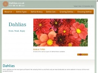 dahlias.co.uk
