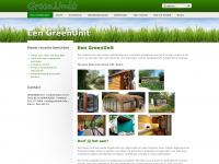 Greenunit.nl - Green unit