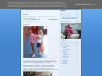 Evaenfloor.blogspot.com - Een dag uit het leven van Eva en Floor