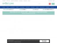 Sportline - Uw Belgische sportspeciaalzaak