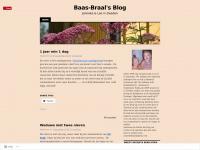 Baas-Braal's Blog | Janneke & Leo in Zweden