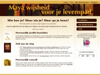 mayawijsheid.nl