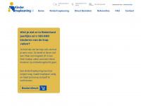 kindertrapleuning.nl