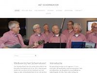 schorrekoor.com