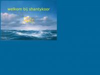 Shantykoorzilt.nl - shantykoor Zilt