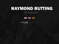 Raymond Rutting Photography | Workshops, Lectures and Masterclasses
