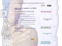 Onthaalpagina - BIEZON - POËZIE - Bloemlezing, Bundels, Verspreide gedichten