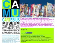 CARTESIUS MUSEUM
