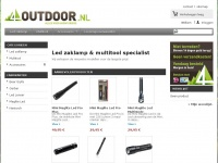 4outdoor.nl - Led zaklamp, Led zaklampen  - led zaklamp