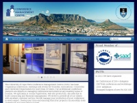 Cmc-uct.co.za - UCT CONFERENCE MANAGEMENT CENTRE- Professional Conference Organiser - Professional Conference Organisers
