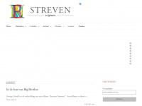 Streven – Cultureel maatschappelijk maandblad