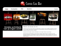 canvas-car-art.com
