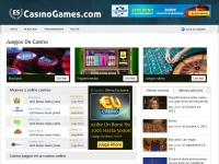 Es-casinogames.com - Casino - juegue en un casino online