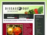 diseaseproof.com