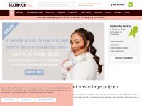 hairfair.nl