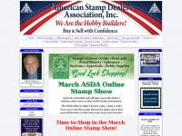 americanstampdealer.com