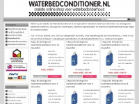 waterbedconditioner.nl