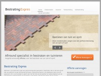 bestrating-expres.nl