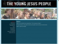 theyoungjesuspeople.nl