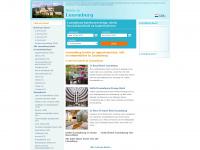 hotelsluxembourg.net