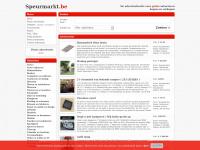 speurmarkt.be