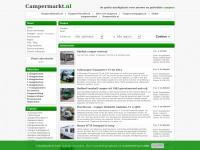 Campermarkt.nl - campers - nieuw en gebruikt