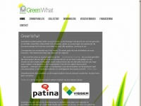 greenwhat.nl