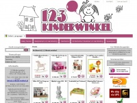 123kinderwinkel.nl - Home   123Kinderwinkel