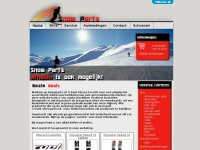 snowparts.nl