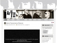 One After 909 – a tribute to the beatles