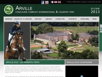 Arville.be - Concours Complet Arville