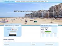 Middelkerke Toeristeninformatie