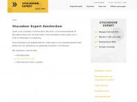 Stucadoor; informatie betreft stucen en de prijzen van stucwerk.