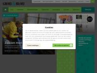 Groei.nl - Groei & Bloei; tuininspiratie, tijdschrift, vereniging & webshop
