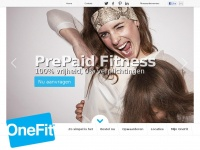 onefit.nl
