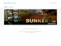 bunkers.be