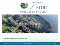 Fort Kudelstaart | Belangengroep Jachthaven Fort Kudelstaart