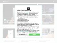 WANT: Hét online lifestyle magazine over innovatie en gadgets