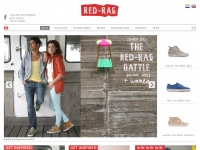 Redrag.nl - Home  — Red-Rag Shoes
