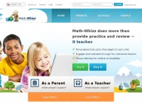 Whizz.com - Online Maths Tutor For 5-13yr olds | Maths Online | Whizz Education