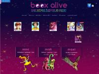 booxalive.nl - digitale prentenboeken voorlezen online gratis