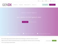 gendx.com