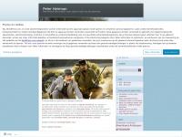Peter Heirman | Peter Heirman over schrijven, lezen, kijken en lopen voor het goede doel.