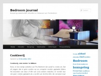 Bedroomjournal.nl - Domain Default page