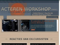 acteren-workshop.nl