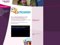 Acticomm.nl - Acticomm
