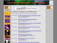 Activiteiten-kalender voor Singles en Dating in Nederland
